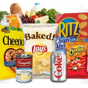 Grocery & Foods